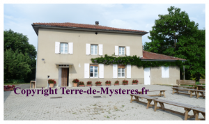 Visiter la maison de Marthe Robin à Chateauneuf de Galaure