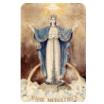 Tableau Marie Médiatrice, Marthe Robin, foyers de Charité
