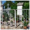 Tombe Maître Philippe, cimetière Loyasse, Lyon 5