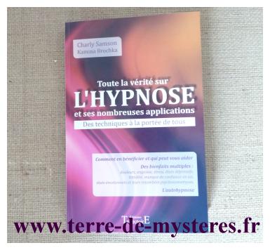 Découvrir l'hypnose et surtout l'autohypnose