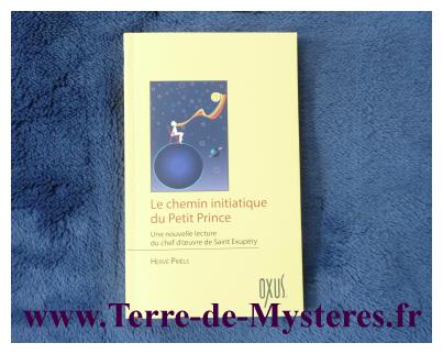 Le chemin initiatique du Petit Prince, pour découvrir les quatre niveaux de lecture de l'ouvrage de Saint Exupéry