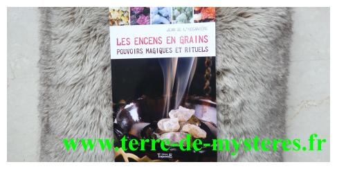 Encens en grains : pouvoirs magiques et rituels