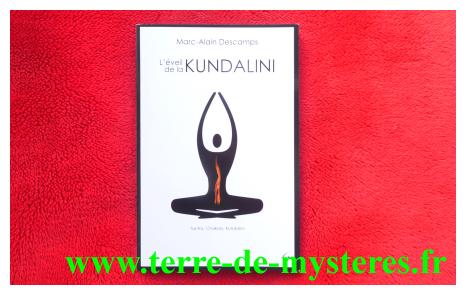 L'éveil de la Kundalini, méthodes, risques des montées sauvages, chakras et Tantras.