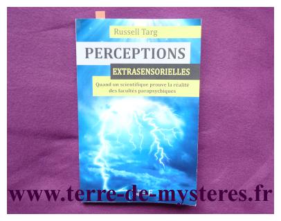 Perceptions extrasensorielles : quand un scientifique prouve la réalité des facultés parapsychiques