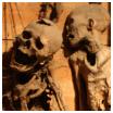 Momies de Saint Bonnet le Chateau