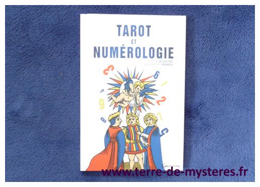51cddd328f6f3b Tarot et Numérologie   pour comprendre et utiliser les liens entre Tarot et  Numérologie