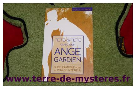 Tête à tête avec son ange gardien, un guide pratique pour un voyage intérieur, qui fait du bien !