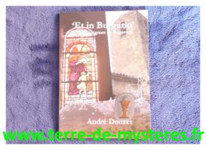 Bugarach, livre d'André Douzet, pour connaitre la vérité sur Bugarach