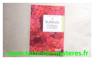 Kabbale érotique et mystique