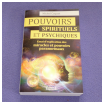 pouvoirs psychiques et spirituels