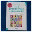 les 16 grands types de personnalité