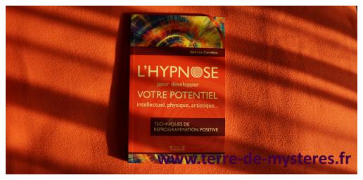 Techniques de reprogrammation positive par l'hypnose ou l'autoypnose pour développer notre potentiel intellectuel, physique et artistique