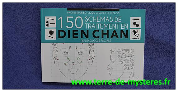 Réflexologie faciale : 150 schémas de traitement en Dien Chan