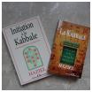 2 livres sur la kabbale